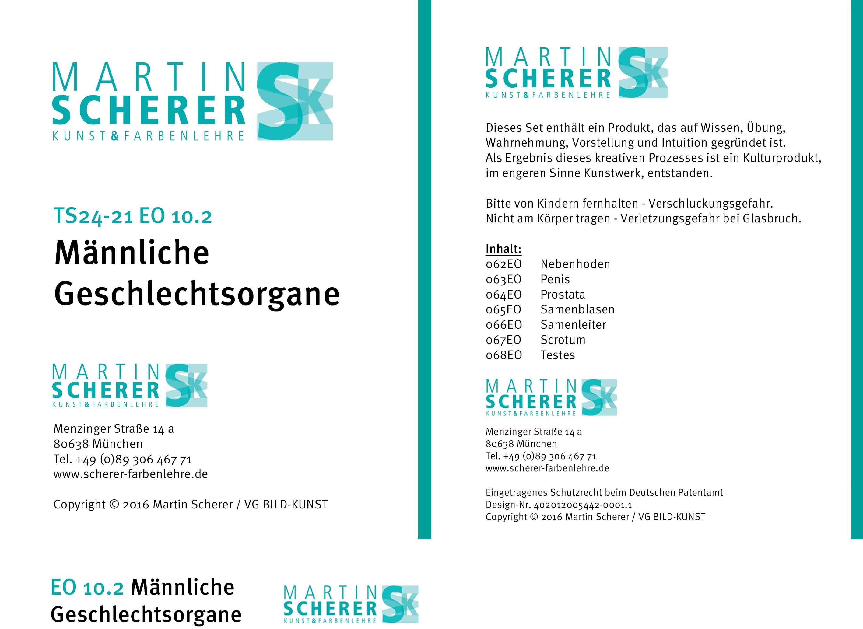 Bioresonanz nach Scherer - www.scherer-heilpraktiker.de