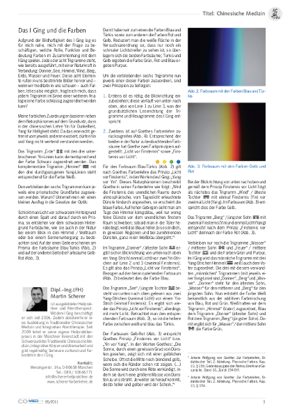 Spektrogramme - Die Farben des IGing Seite 3