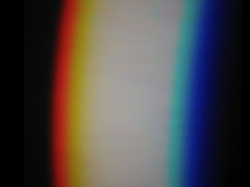 Farbsaum Kunst und Farbtherapie